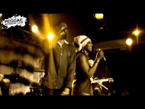 Reggae Acoustic Club 1 : Lyricson Mo'Kalamity - Forever Loving Jah (Cover Bob Marley)