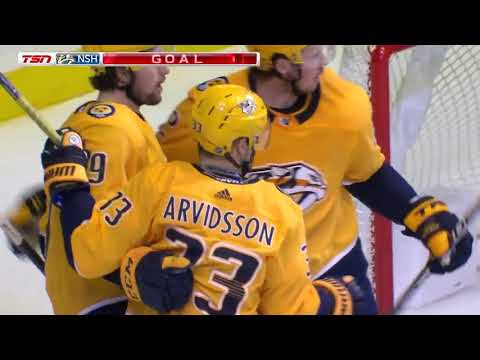 Нэшвилл Предаторз Виннипег Джетс Обзор матча NHL 18 января 2019