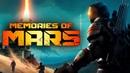 ВЫЖИТЬ НА МАРСЕ РОБОТЫ АТАКУЮТ MEMORIES OF MARS ПЕРВЫЙ ВЗГЛЯД 1