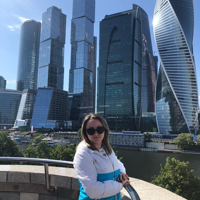Еленочка Сальникова