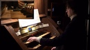 J. S. Bach - Nun komm der Heiden Heiland BWV 660 trio