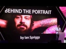 Behind The Portrait Ian Spriggs Total Chaos 2018