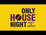 Only House Night Exhibition battle Chernova vs Boogaloo Freak Danceproject.info