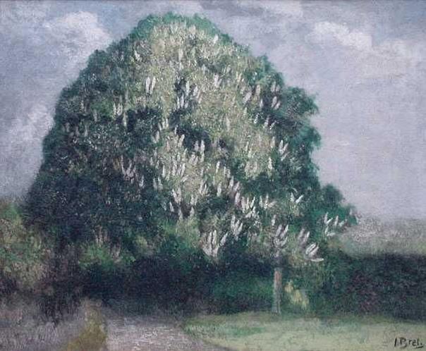 Юлиус Бретц (нем. Julius Bretz, 26 января 1870  1953 )  немецкий художник-пейзажист и график, один из четырёх основателей дюссельдорфского художественного союза Зондербунд.