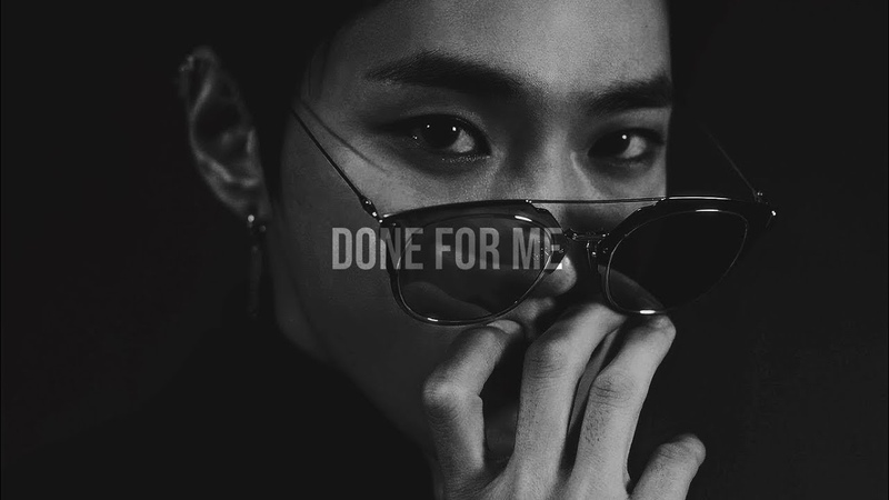 DOYOUNG :: done for me