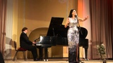Юбилейный концерт Нины Шацкой