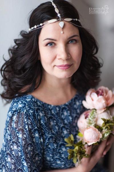 Анна Сокоренко