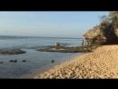 Пляж из фильма Ешь, молись, люби.