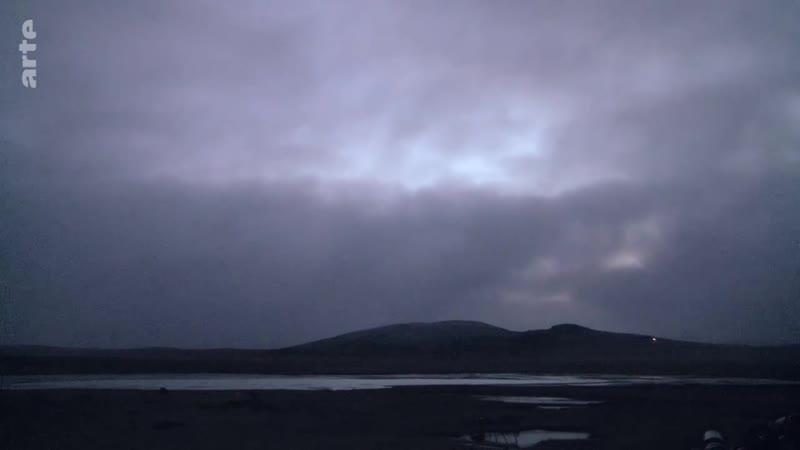 Le Grand Nord en trente jours La Yakoutie Tiksi ARTE 1