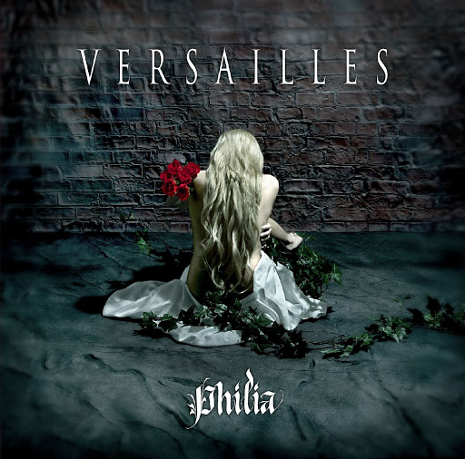 Versailles альбом Philia