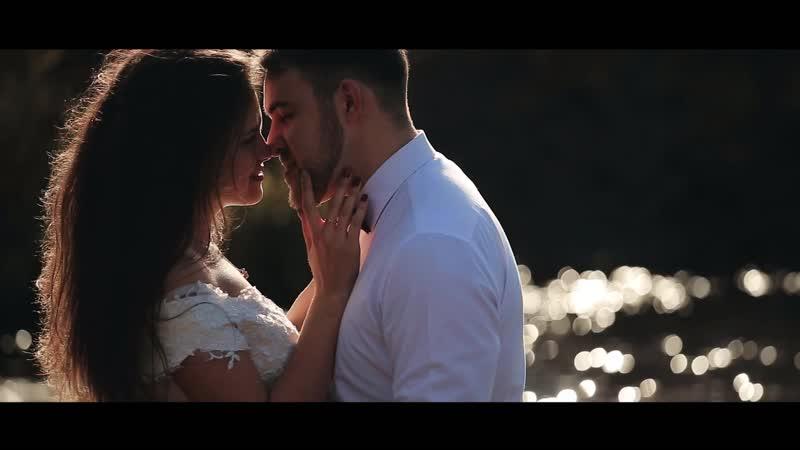 LOVE ME IN THE MOUNTAINS..Игорь и Алина..видео Роман Харченко