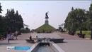 В Башкирии прогнозируют теплую погоду и небольшие дожди