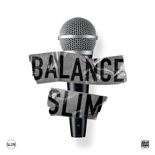 Slim альбом Balance