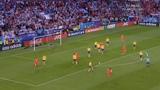 ЕВРО - 2008 Россия - Швеция 2 - 0