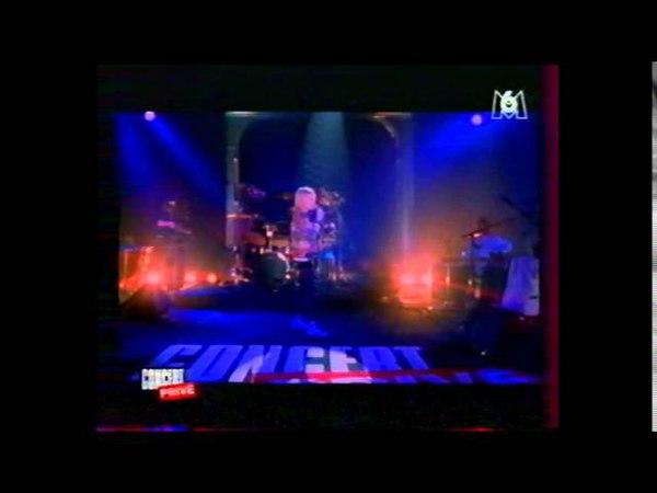 France Gall - Concert Privé acoustique intégral M6 [VHS Rec Quality]