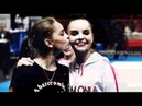 Arina and Dina| смонтируй 2018