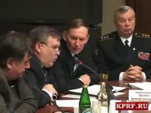 Виктор Илюхин об иуде Путине. Путин- враг России Путина- под трибунал