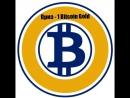 Розыгрыш Bitcoin Gold 21 08 2018