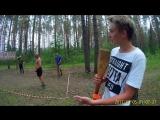 Сосна TV с Серёгой из Арьи. Обзор волейбольного матча)