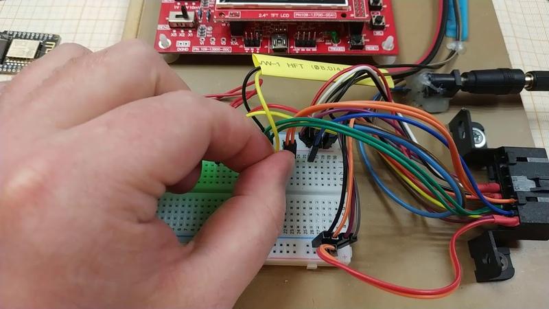 Power Box или доска для подключения ЭБУ своими руками