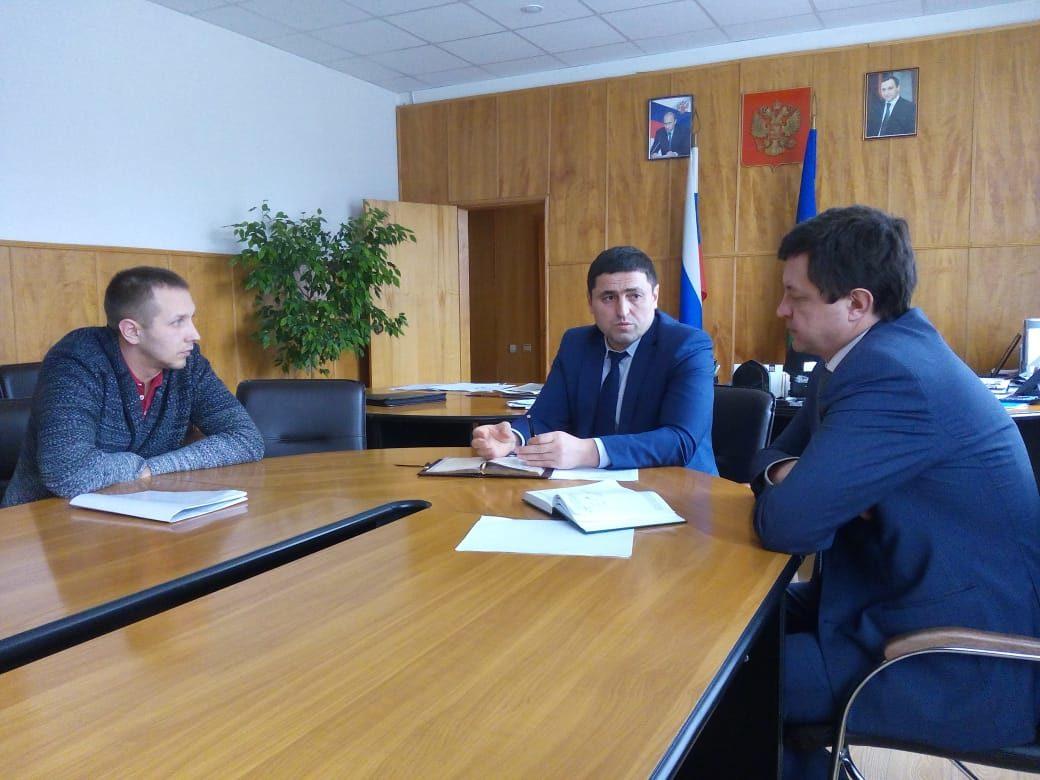 В Урупском районе планируется строительство новых спортивных площадок