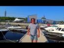 Обзор моторного катера Velvette 16