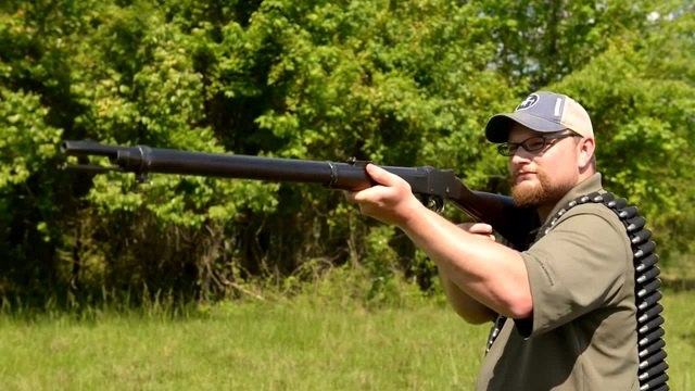 Range Review Martini-Henry Mk IV Long Lever · coub, коуб