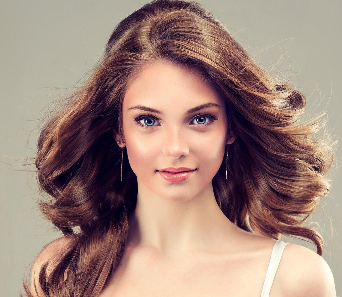 Помощь для волос: желaтин и крaпивa