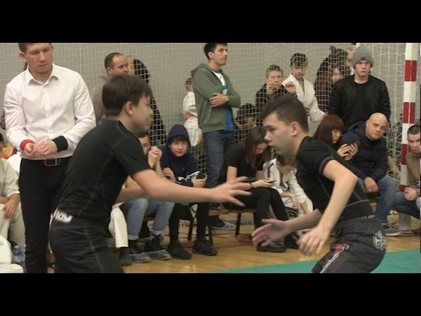 Уфа продолжает подготовку ко вторым в истории Евразийским играм боевых искусств