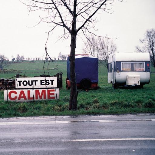 Yann Tiersen альбом Everything's Calm (Tout est calme)