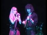 Ritchie Blackmore Candice Night - Flute-Mandolin Duet - Renaissance Faire - Prague 1998