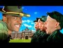 Майор Пэйн (1995) — Сказка про паровозик, который смог — Фрагмент в HD / США / комедия / Дэймон Уайанс / Майкл Айронсайд