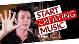 5 Tips to Get You Creating Music - Warren Huart Produce Like A Pro
