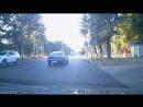 ДТП ул. Ленина - 50 лет Октября  Тольятти