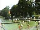 Spacer po Wejherowie r 1988 11