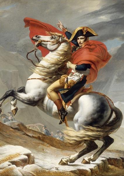 Когда в 1798 году Наполеон со своей армией направлялся в Египет, он по пути захватил Мальту.