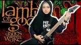LAMB OF GOD -
