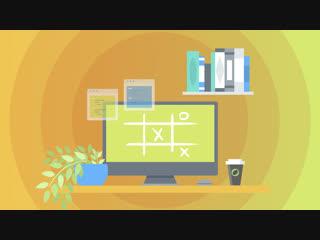Java Искусственный интеллект для игры крестики-нолики в Windows Linux и Android