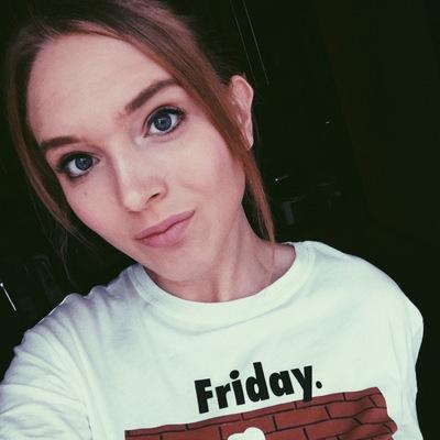 Мария Гаевская