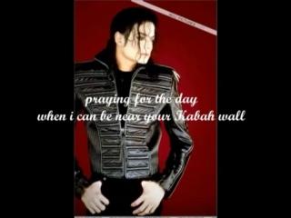 Michael Jackson converted to Islam/Майкл Джексон обратился к Исламу