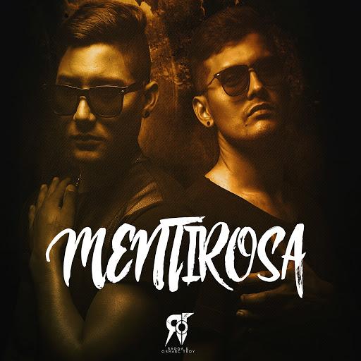 RaGGa альбом Mentirosa