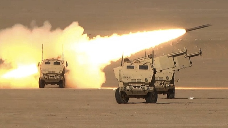 USA's HIMARS MLRS systems can now reach Russia from Poland