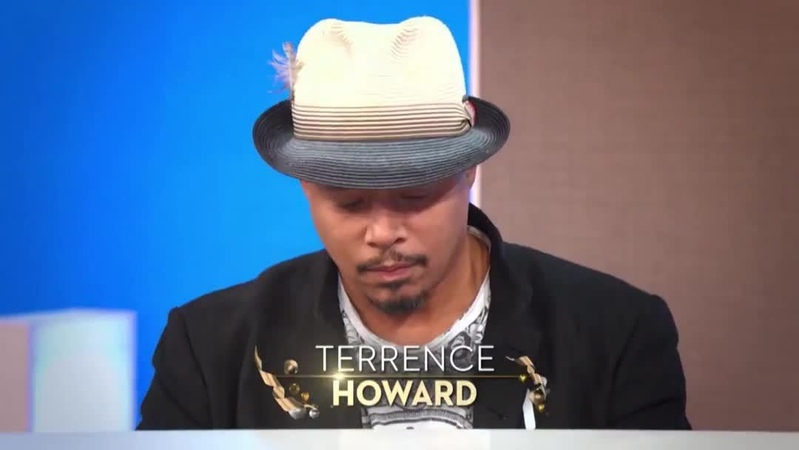 """Harry Connick Jr on Instagram: """"THURSDAY 6/7: Empire's Terrence Howard a LeadingLady who is creating homes for """"aged-out"""" foster kids! Tune in:…"""""""