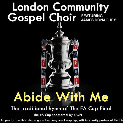 London Community Gospel Choir альбом Abide With Me