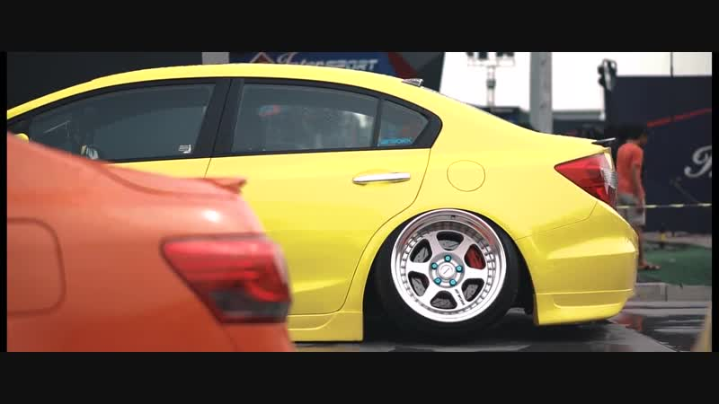 Intersport World Stage Autoshow Grand Final 2018 | Slowking Media | Perfect Stance