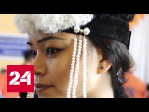 Бурятия домашний Восток. Специальный репортаж Алексея Михалева - Россия 24