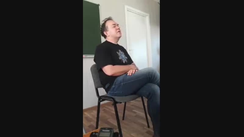 Юрий Чекчурин Карелия 1 день