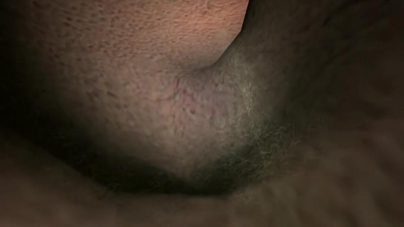 Giantess Digestion