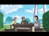 Иной мир — легенда Святых Рыцарей / Isekai no Seikishi Monogatari (1-4 серии)