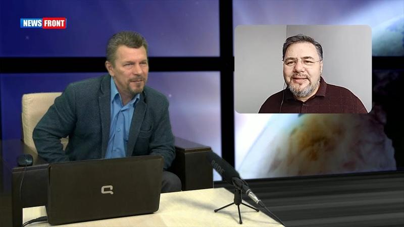 «Между молотом и наковальней»: к чему привел кровавый госпереворот в Киеве? Руслан Коцаба